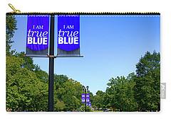 Mtsu Murfreesboro Tn, Usa Carry-all Pouch