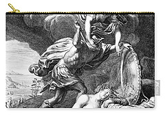 Mythology: Perseus Carry-all Pouch
