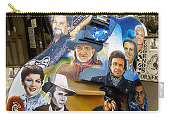 Nashville Honky Tonk Carry-all Pouch