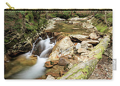 New England Waterfall Carry-all Pouch