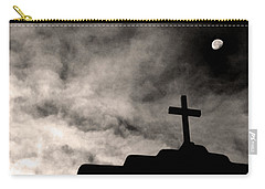 New Mexico Moon Carry-all Pouch