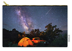 Night Camping Carry-all Pouch
