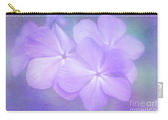 Phlox In The Evening Light Carry-all Pouch