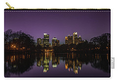 Piedmont Park Carry-all Pouch