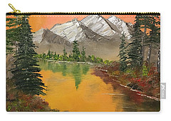 Pine Lake Carry-all Pouch