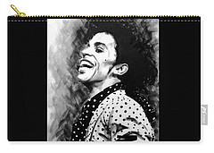 Prince Carry-all Pouch by Darryl Matthews