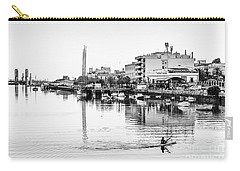 Carry-all Pouch featuring the photograph Puerto De Santa Maria Cadiz Spain by Pablo Avanzini