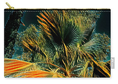 Pure Nature Spain  Carry-all Pouch by Colette V Hera Guggenheim