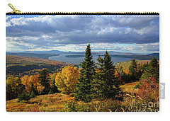 Rangeley Overlook Carry-all Pouch