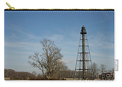 Reedy Island Lighthouse Carry-all Pouch