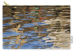 Reflections Carry-all Pouch by Charles Harden