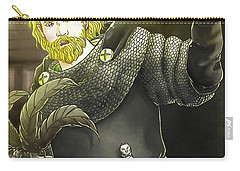 Robin Hood Baron Fitzwalter Carry-all Pouch