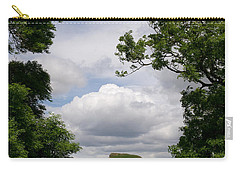 Roseberry Topping Carry-all Pouch