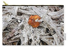 Carry-all Pouch featuring the photograph Seattle Morning by David Lee Thompson