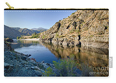 Salmon River Canyon Carry-all Pouch