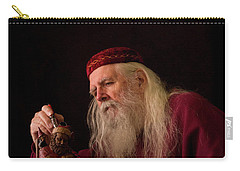 Santa's Workshop Carry-all Pouch
