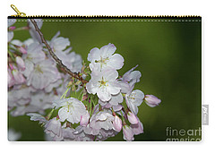 Silicon Valley Cherry Blossoms Carry-all Pouch