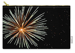 Sister Bay Fireworks Carry-all Pouch