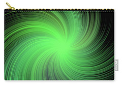 Spiral Carry-all Pouch by Michal Boubin