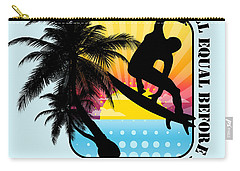 Surfboard Carry-all Pouch