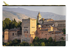 The Alhambra Carry-all Pouch