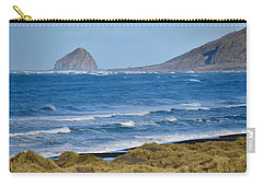 The Lost Coast Carry-all Pouch