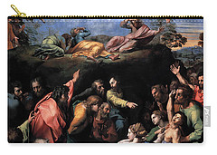 The Transfiguration Carry-all Pouch