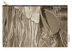 Traditional Dancer Carry-all Pouch