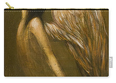Uriel Guardian Angel Carry-all Pouch