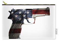 Usa Gun  Carry-all Pouch