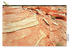 Valley Of Fire High Country Carry-all Pouch