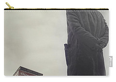 Vince Lombardi Carry-all Pouch by Joel Witmeyer