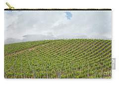 Vineyard In Sardinia Carry-all Pouch