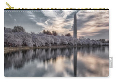 Washington Sunrise Carry-all Pouch