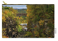 Winsor Dam Bridge Carry-all Pouch