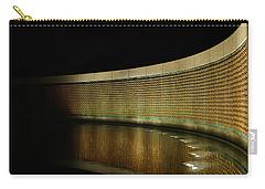 World War II Memorial - Stars Carry-all Pouch