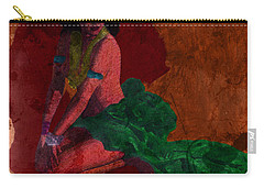 Nude Woman Carry-all Pouch