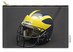 2000s Era Wolverine Helmet Carry-all Pouch