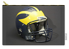 2000s Wolverine Helmet Carry-all Pouch