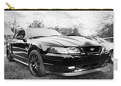 2003 Ford Mustang Mach 1 Bw Carry-all Pouch