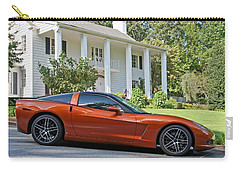 2005 Corvette C6 Carry-all Pouch