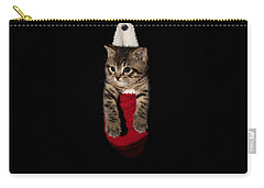 2010 Stocking Cat 2 Carry-all Pouch