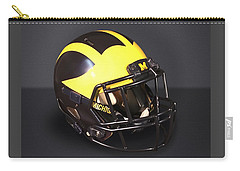 2010s Wolverine Helmet Carry-all Pouch