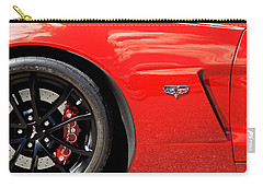 2013 Corvette Carry-all Pouch