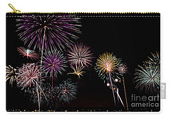 2013 Fireworks Over Alton Carry-all Pouch