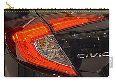 2016 Honda Civic Tail Light Carry-all Pouch