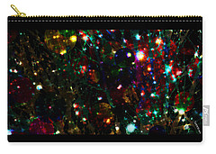 2017 Christmas Card 1 Carry-all Pouch