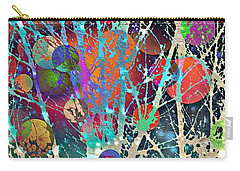 2017 Christmas Card 5 Carry-all Pouch