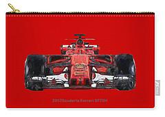 2017scuderia Ferrari Sf70h Carry-all Pouch