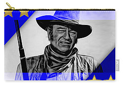 John Wayne Collection Carry-all Pouch
